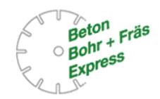 Beton Bohr und Fräs Express
