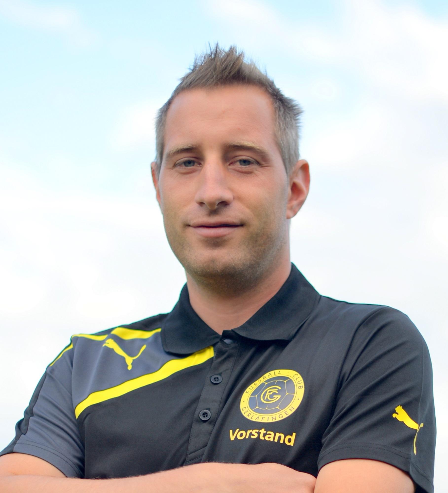 Rolf Kirchhofer